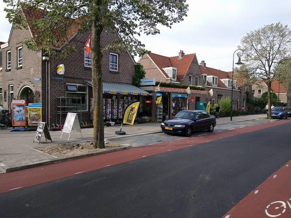 De Lesseps Utrecht
